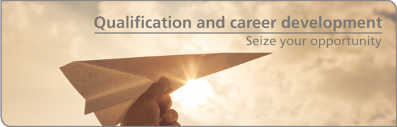 Qualification and career