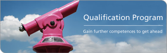 KHYS Qualification Program