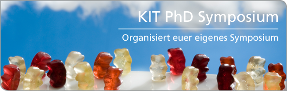 KIT PhD Symposium